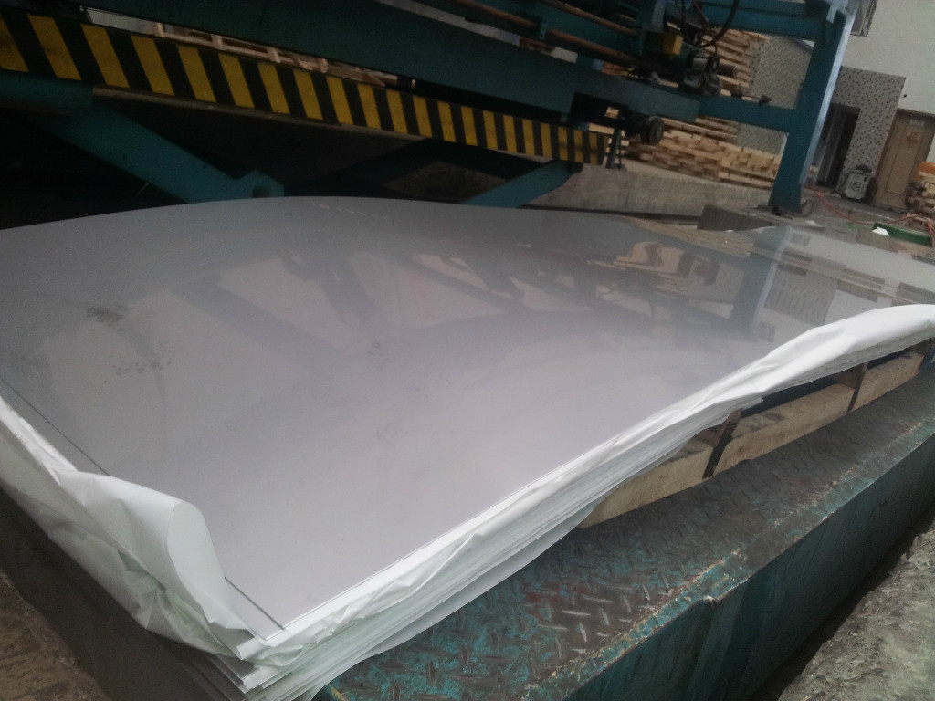 进口Incoloy800H不锈钢板切割