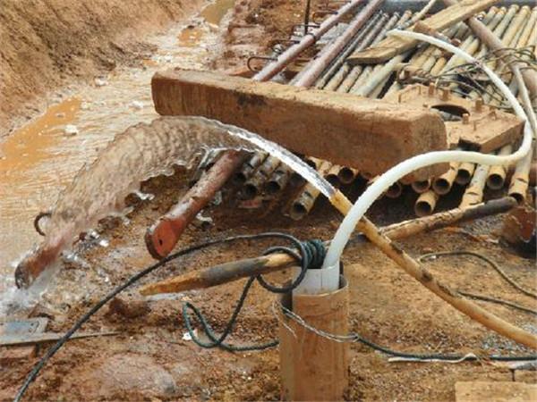 杭州萧山钻井公司承接各种打井_多年打井经验