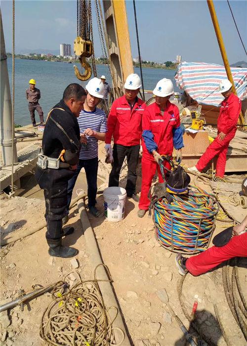 淮安市水下打撈——歡迎來電咨詢