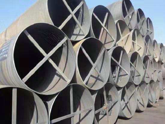 销售直径1400*12焊接钢管
