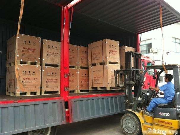 郑州到赣州物流公司-欢迎您直达