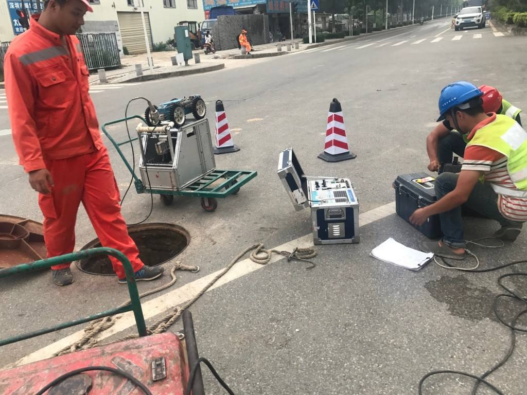 淮安市清浦區市內外主污水多少錢一次