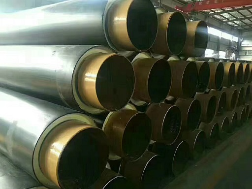 预埋保温钢管报价DN1000
