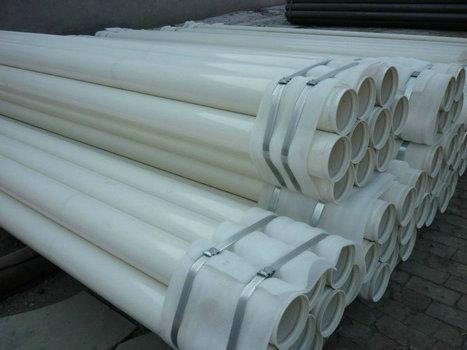 阳城钢塑复合管生产厂家