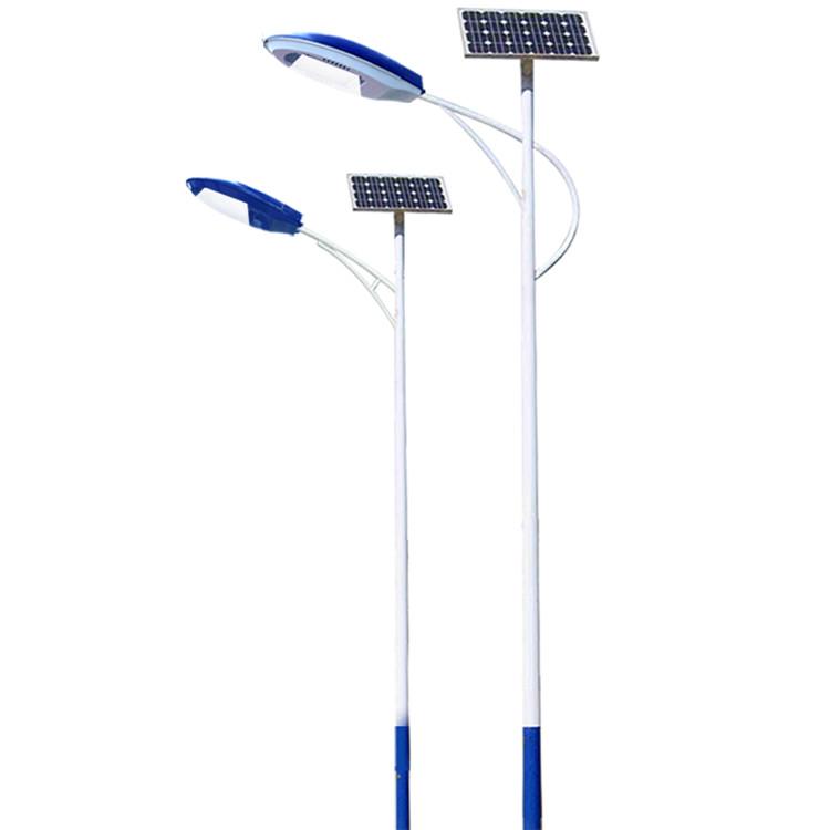 嘉兴路灯厂家太阳能景观灯太阳能庭院灯太阳能路灯厂家直销-星河路灯