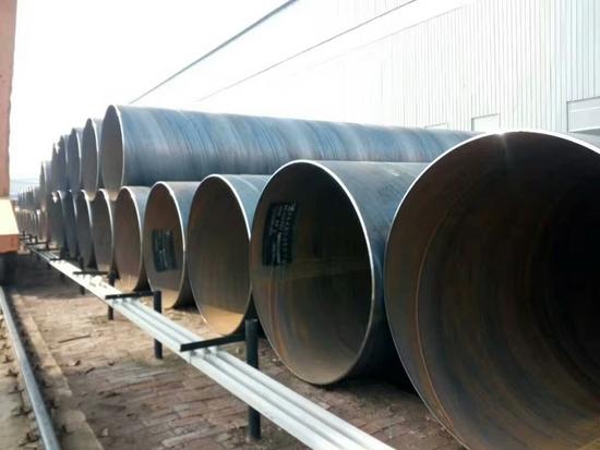 直径1520x25焊接钢管现货厂家