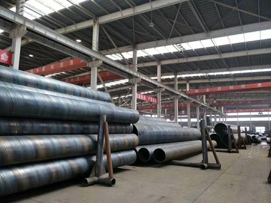 D2120螺旋焊管加工厂家