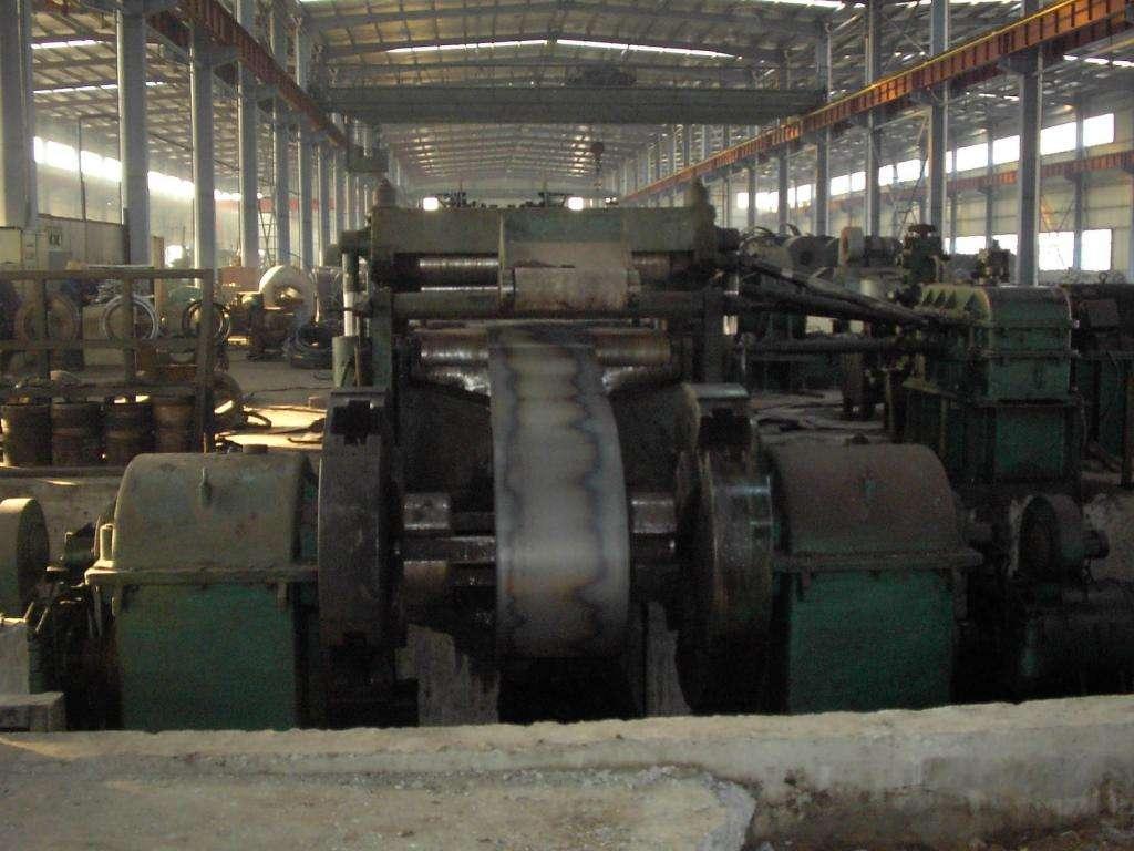 江门承接拆除发电厂公司