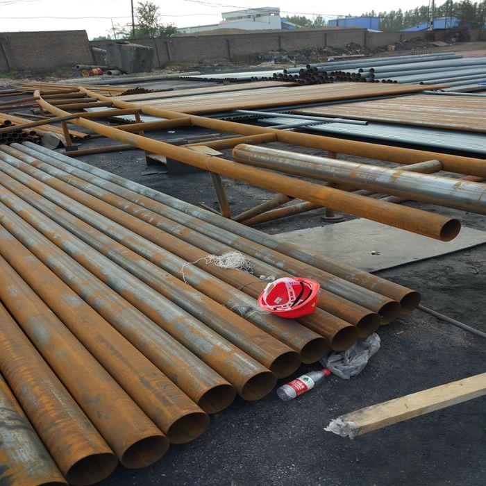 山东烟台159圆管弯弧机使用方案