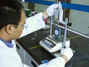 宁德市实验室仪器校验当间儿-仪器计量校准检测