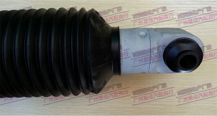 检查油压调节器可加大油门开度或拔下油压调节器的真空管路,看油压图片