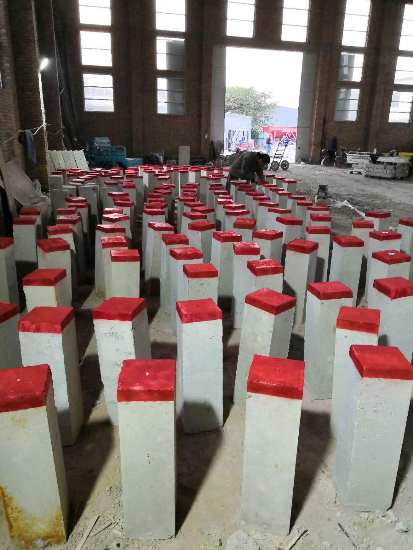 湛江市警示桩厂家订做