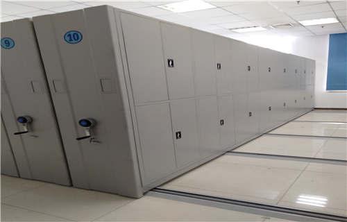 舟曲医院用智能电动密集柜互利共赢
