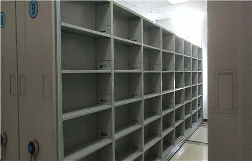 金湖檔案資料密集柜必看