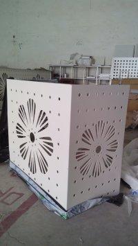崇左憑祥外墻鋁板雕花規格齊全-鋁樂金屬