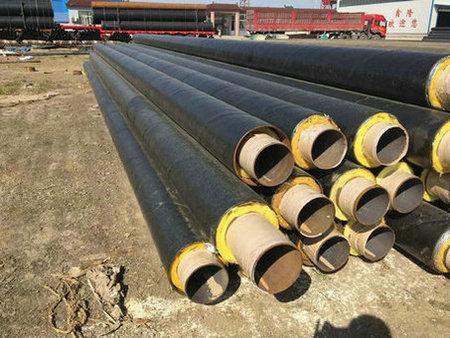 小區明裝采暖管道用保溫管廠家直銷-太和