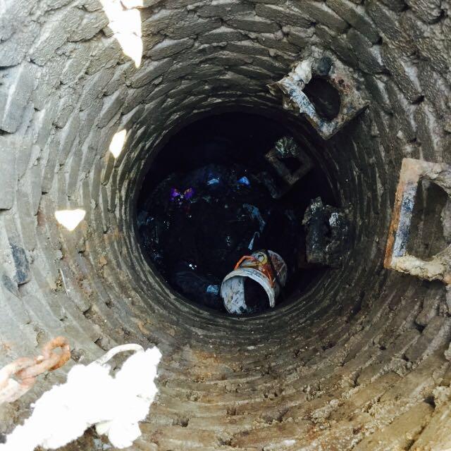 六铺炕抽大便池专业高压清理