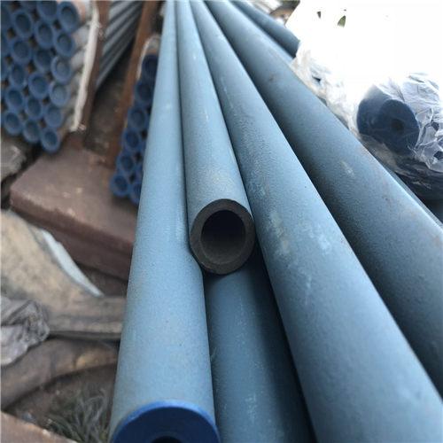 大兴安岭制冷液压管道用无缝钢管价格