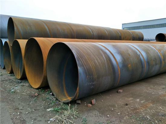 厚壁埋弧焊焊接钢管推荐厂家
