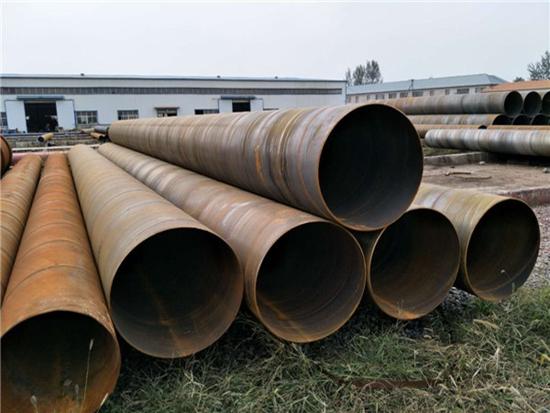 直径920螺旋焊管生产厂家