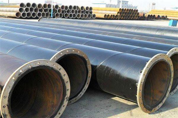打樁用包邊鋼護筒螺旋鋼管直銷廠家淮陰