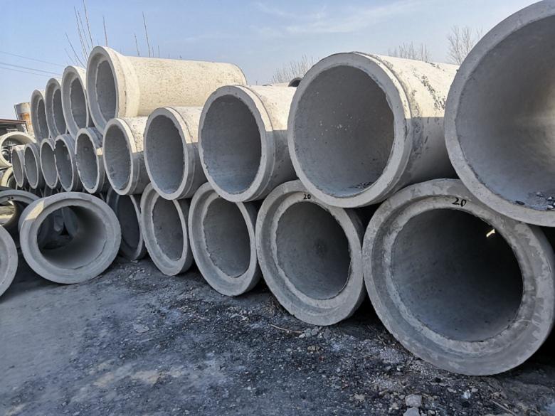 淮安污水水泥管廠家供應