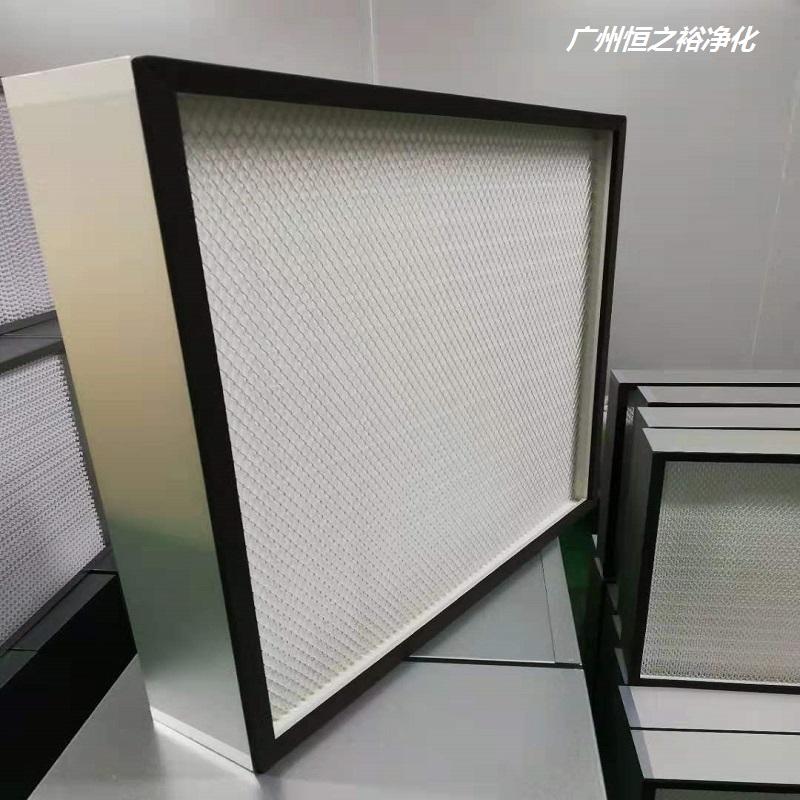 杭州过滤器厂家-食品厂