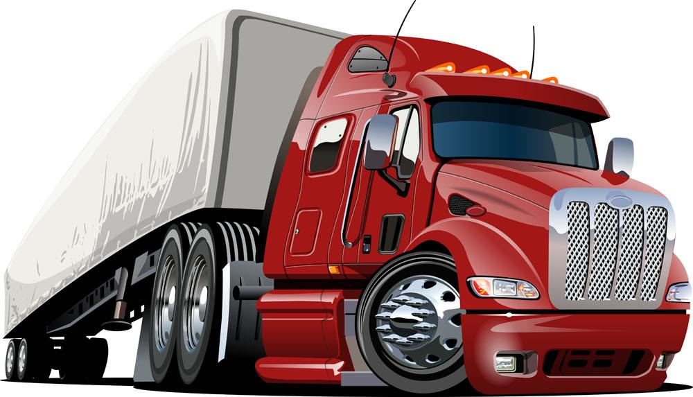 货车 设计图