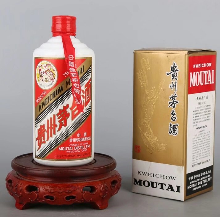 滨州回收96年茅台酒诚信回收