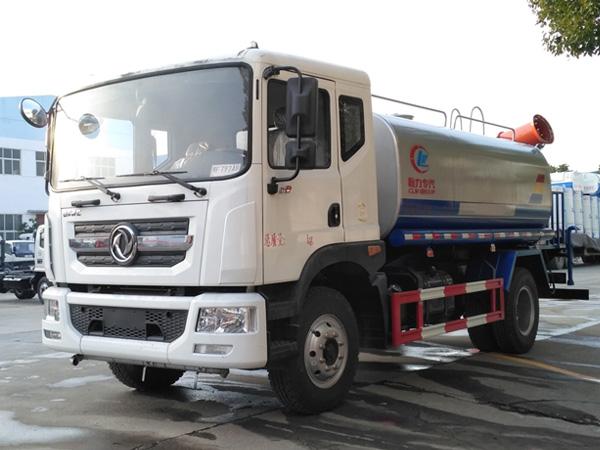 湖南省湘西土家族苗族自治州15吨洒水车现车供应