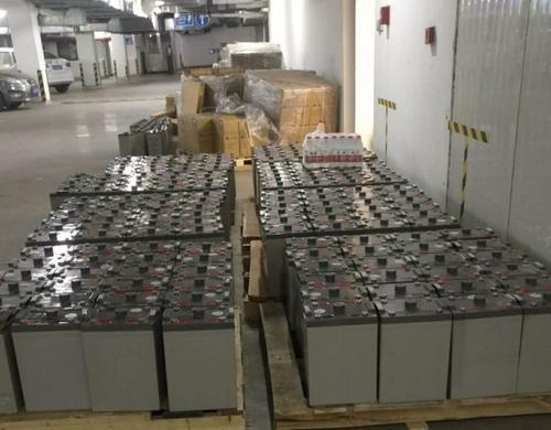 成都:高新区UPS电源收受接管价格-若干钱-现场结算