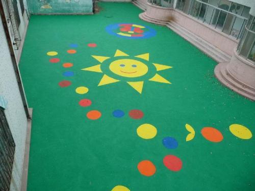 山东枣庄幼儿园塑胶场地设计规划有限公司欢迎您