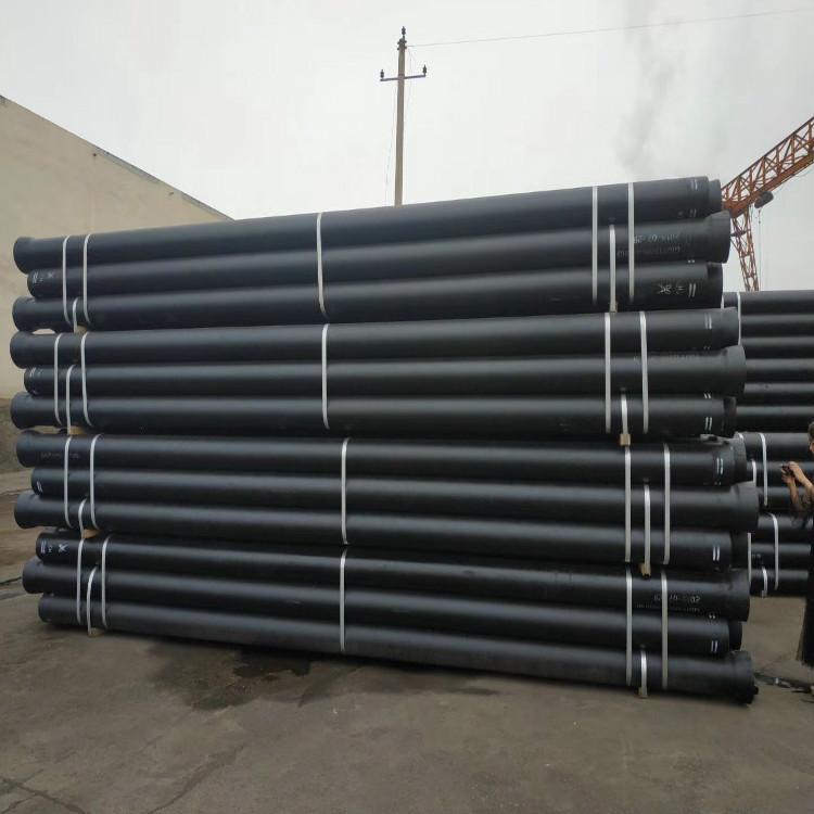 黔东厂/DN800承插球墨铸铁管