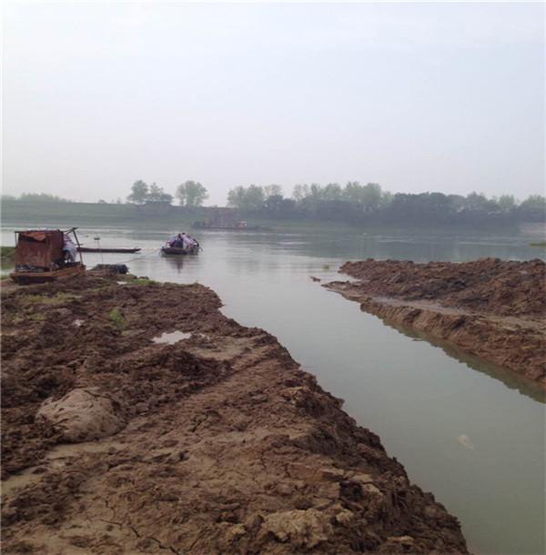 漯河铺设水下沉管(解决难题)水底拖曳铺管