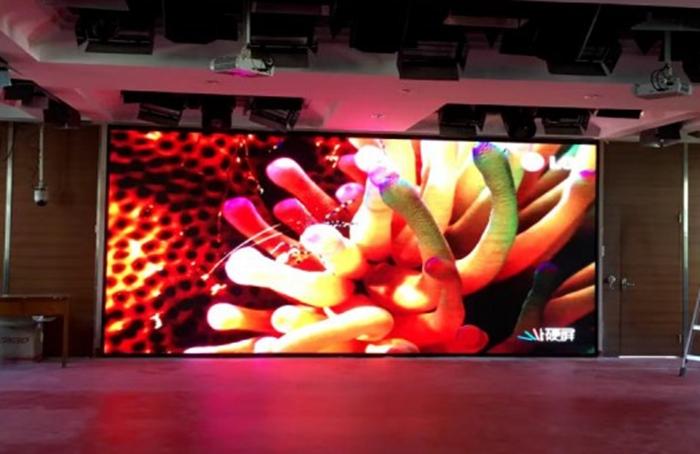衡水LED全彩屏生产厂家