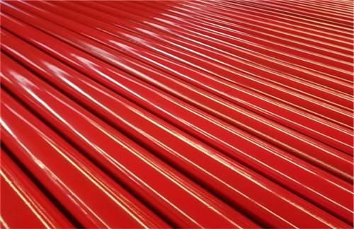 环氧树脂防腐钢管生产厂家DN400