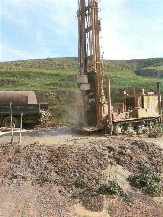 松陽村莊打水井價格怎么定打井24小時在線