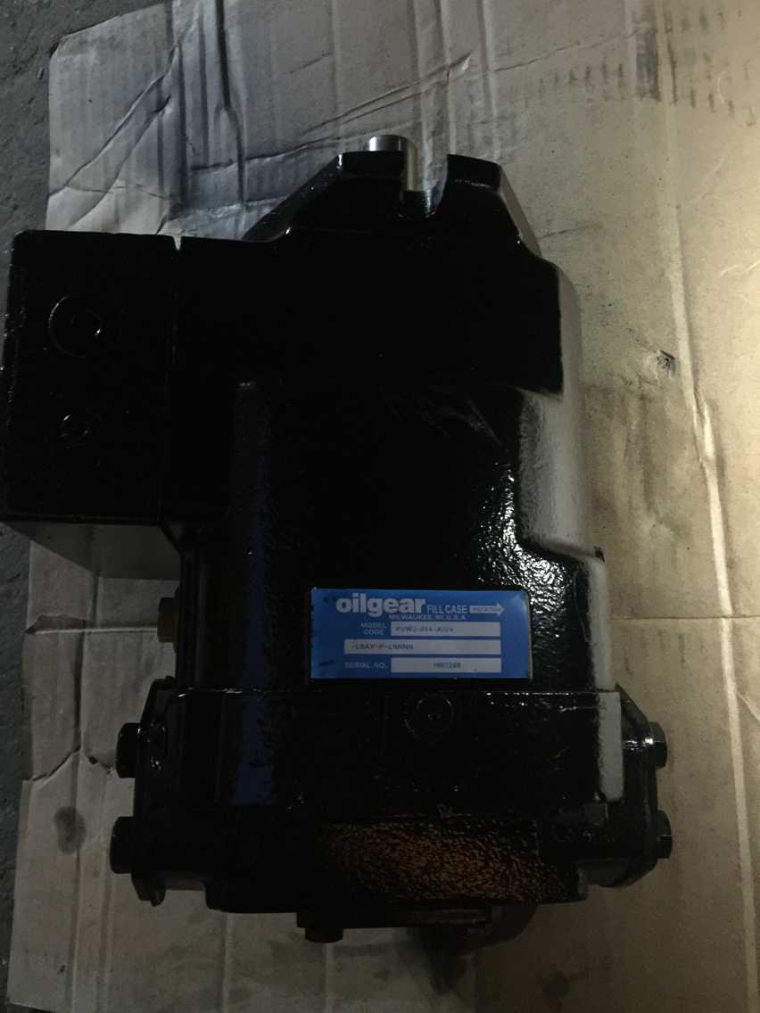 PAVC332R426液压泵