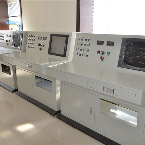福建南平计算机控制系统