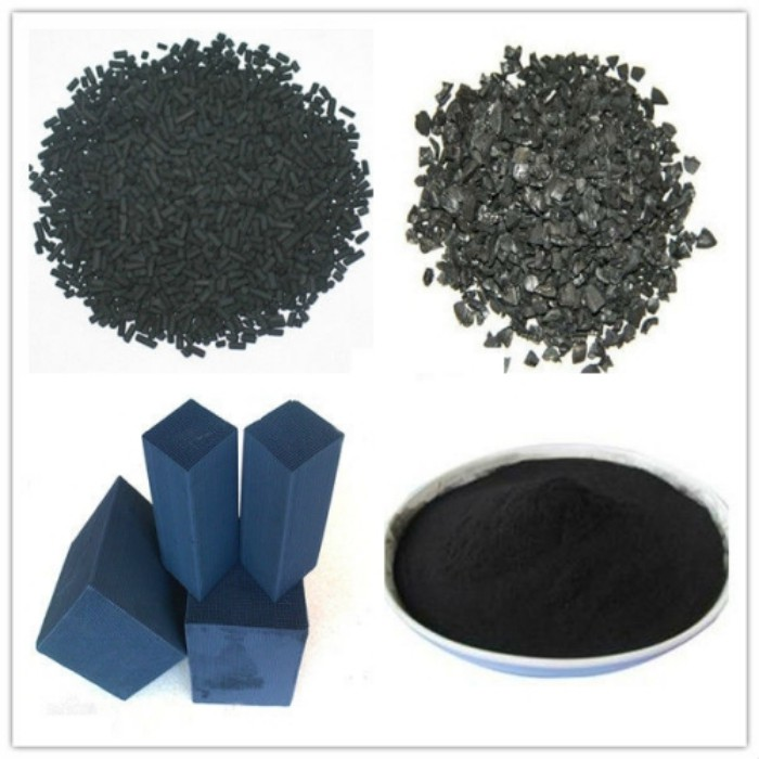 江苏椰壳活性炭品牌厂家