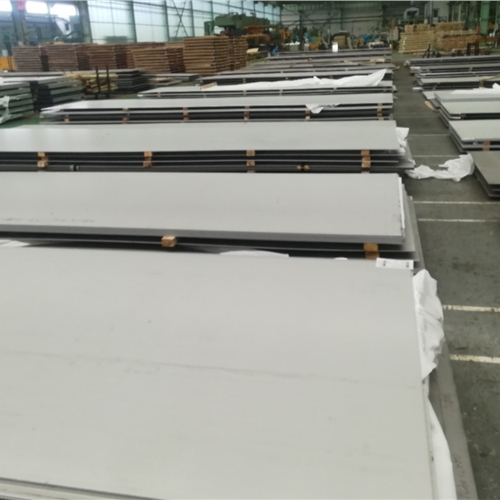 菏泽单县2507不锈钢中厚板批发零售价格一样