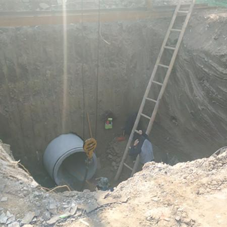 台州临海管道铺设施工商情
