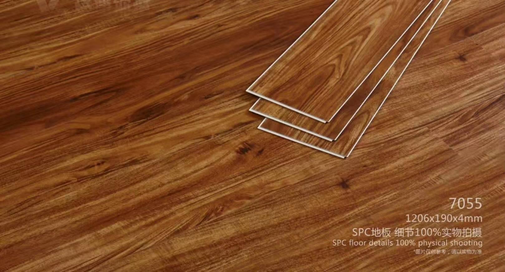 西工室内拼装式地板多少钱
