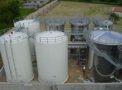 赣州新型无醇燃料每吨成本多少钱