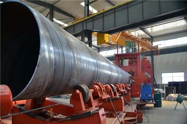 衢州市饮水管道内壁防腐钢管哪里有生产厂