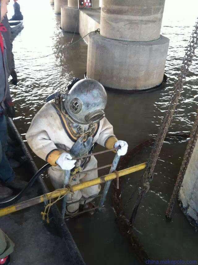 乌鲁木齐市水下施工联系方式先进设备