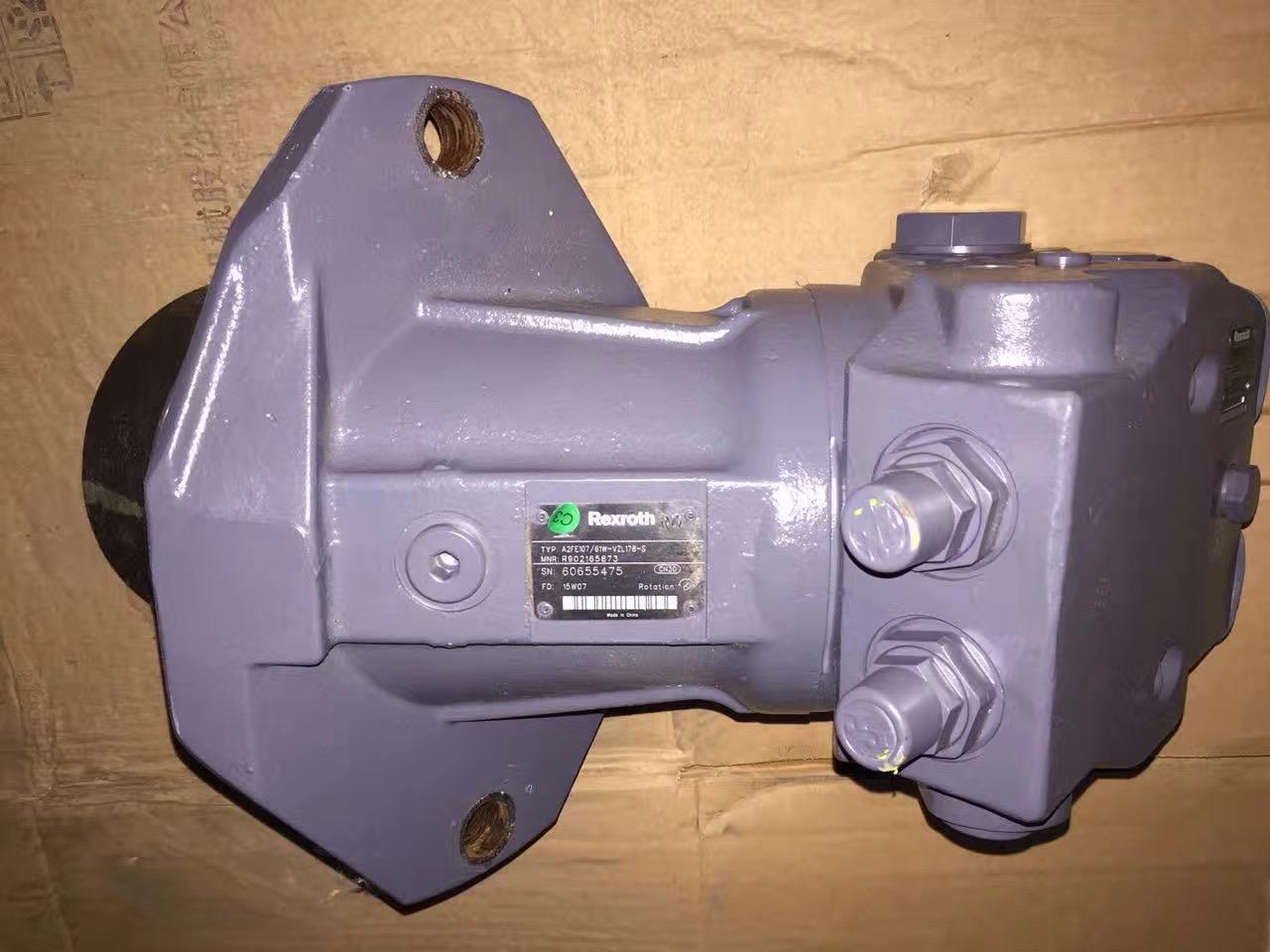 液压油箱内部结构图