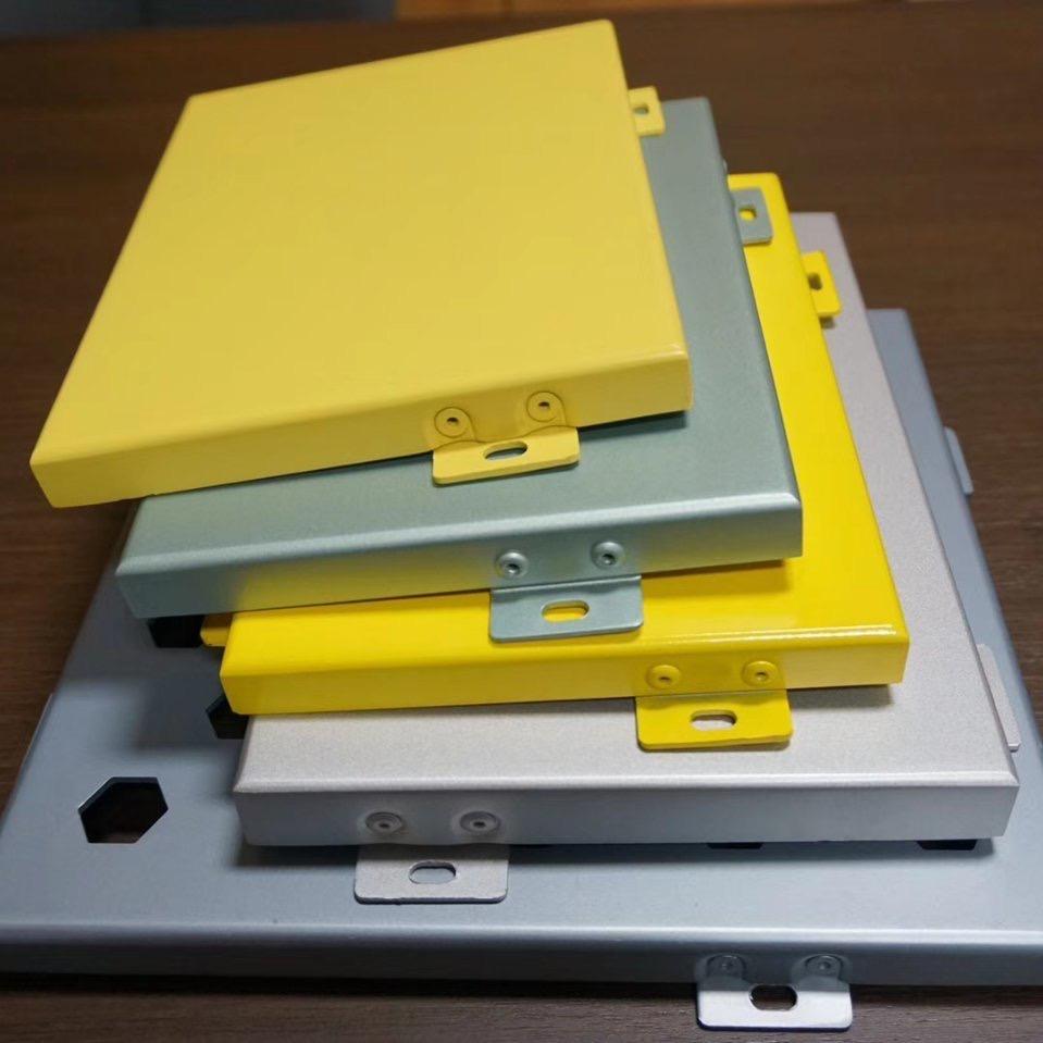 长洲区幕墙铝单板质优价廉_按需定制_厂家直销