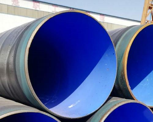 科尔沁区8710防腐钢管长期供应