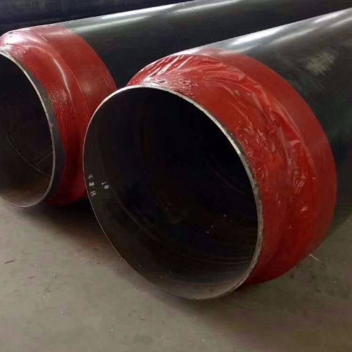精选厂家:钢套钢蒸汽直埋保温钢管厂家电话